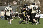 11.4.2009 Panthers vs. Plattling Black Hawks