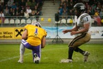23.5.2010 Collect Point Prague Panthers vs. Raiffeisen Vikings