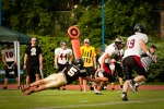 Collect Point Prague Panthers vs. Carinthian Black Lions