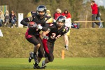 19.3.2011 Carinthian Black Lions - Prague Panthers