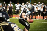 10.4.2011 Prague Panthers - Swarco Raiders