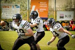 17.4.2011 Brno Alligators - Prague Panthers