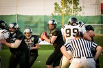 23.4.2011 Danube Dragons - Prague Panthers